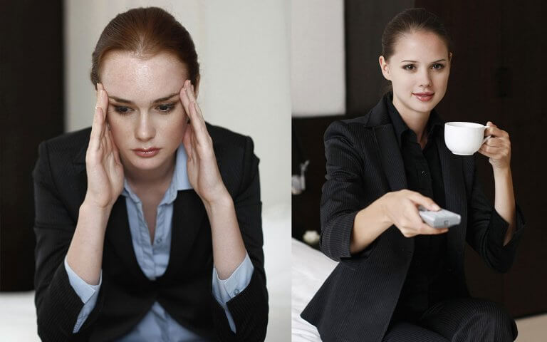 Το ξύπνημα μόλις μία ώρα νωρίτερα μειώνει τον κίνδυνο κατάθλιψης με διψήφια ψηφία, σύμφωνα με μελέτη